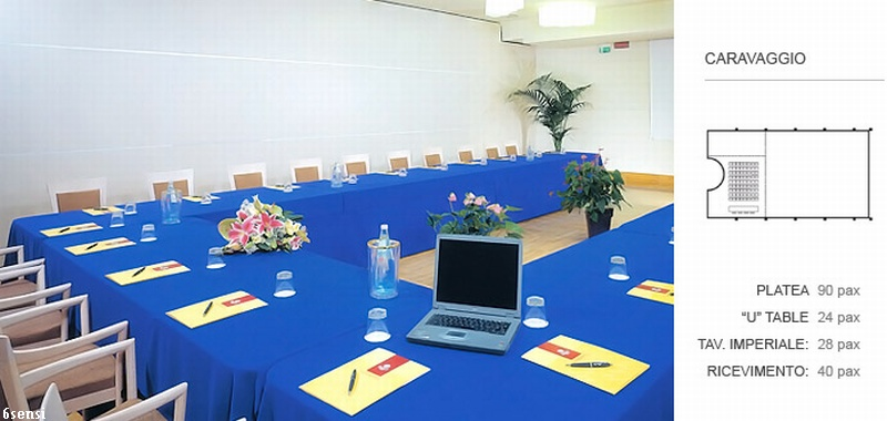 Meeting centre