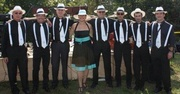 Marina Marinaro (TnB Swing Band)